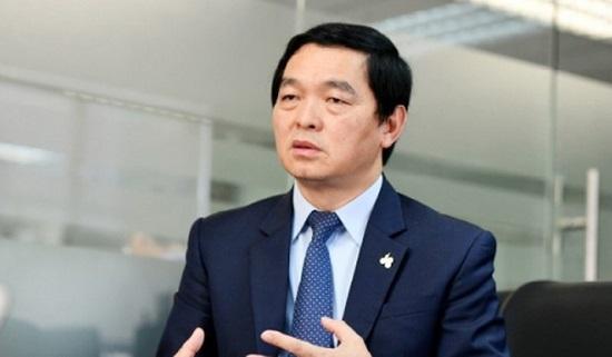 Công bố giao dịch không đúng hạn, Chủ tịch Lê Viết Hải bị xử phạt - Ảnh 1