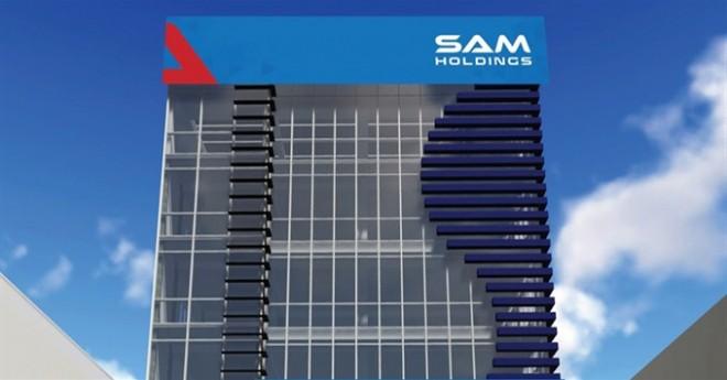 SAM Holdings chi hơn 160 tỷ đồng mua cổ phần tại doanh nghiệp liên quan đến Tổng giám đốc - Ảnh 1