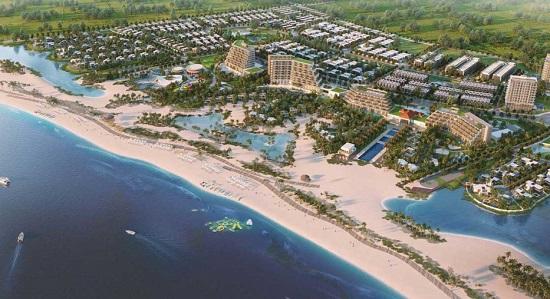 """""""Soi"""" tài chính của """"ông lớn"""" đứng sau dự án nghỉ dưỡng hơn 3.700 tỷ đồng ở Bình Thuận - Ảnh 1"""