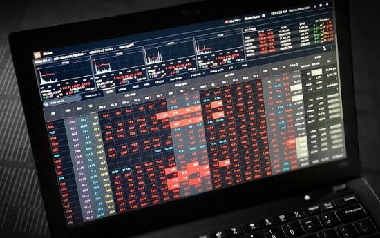 Thao túng giá cổ phiếu, một cá nhân thu lợi bất chính hơn 3,3 tỷ đồng - Ảnh 1