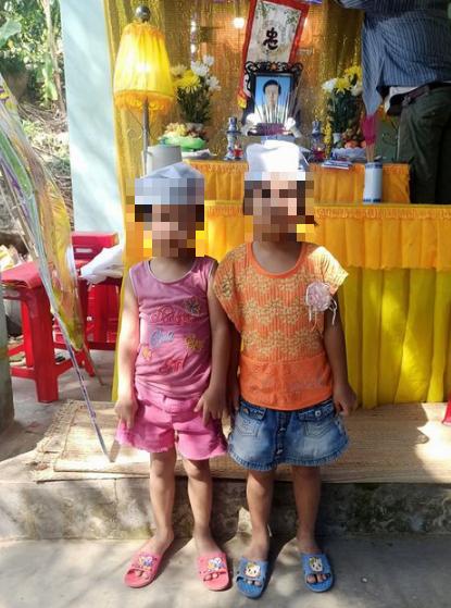 Quảng Nam: Cha tâm thần đuối nước tử vong, bỏ lại 2 con nhỏ không nơi nương tựa - Ảnh 1