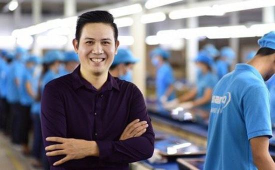 Sau một năm lùm xùm tại Asanzo, Shark Tam thành lập tập đoàn đầu tư nghìn tỷ - Ảnh 1
