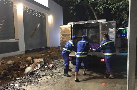 TP.HCM: Liên tiếp phát hiện 2 thi thể trôi trên sông Sài Gòn - Ảnh 1