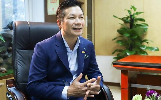 Shark Hưng chi hơn 20 tỷ mua cổ phiếu Cen Land - Ảnh 1