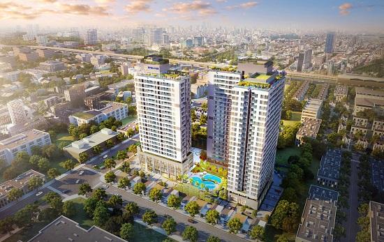 """Soi tài chính Long Giang Land- """"đại gia"""" bất động sản đứng đầu danh sách nợ thuế - Ảnh 1"""