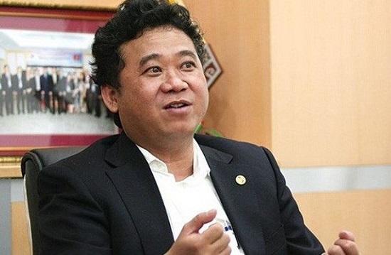 Doanh nghiệp của đại gia Đặng Thành Tâm đăng ký mua 10 triệu cổ phiếu KBC, tăng sở hữu tại Công ty Kinh Bắc  - Ảnh 1