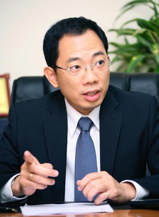 Chân dung 2 sếp lớn vừa được bổ nhiệm vào ghế lãnh đạo của PVOIL - Ảnh 1
