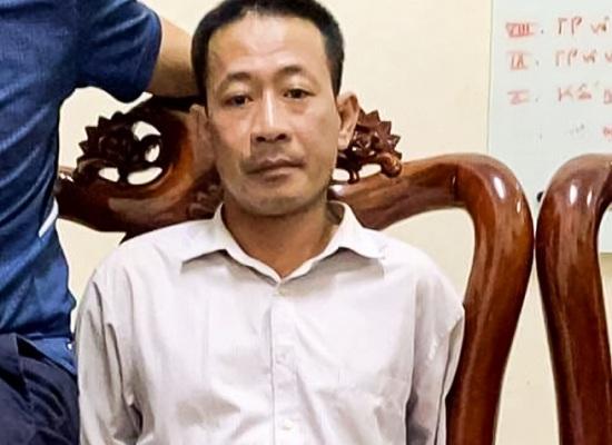 Vụ 3 mẹ con thương vong sau tiếng la thất thanh: Bắt được nghi phạm khi đang lẩn trốn ở Nghệ An - Ảnh 1