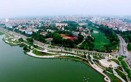 Phú Thọ tìm nhà đầu tư cho 4 dự án khu đô thị quy mô hơn 4.000 tỷ đồng - Ảnh 1