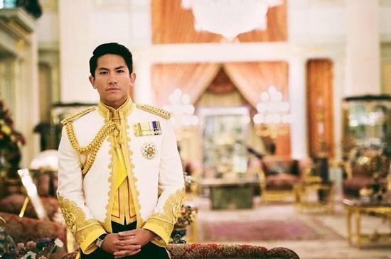 Khối tài sản khổng lồ khiến bao người ngưỡng mộ của Hoàng tử Brunei công khai kén vợ - Ảnh 1