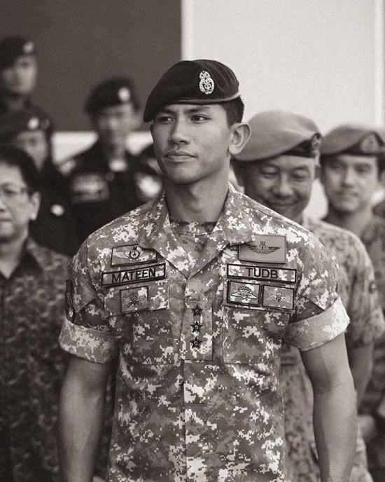 Khối tài sản khổng lồ khiến bao người ngưỡng mộ của Hoàng tử Brunei công khai kén vợ - Ảnh 2