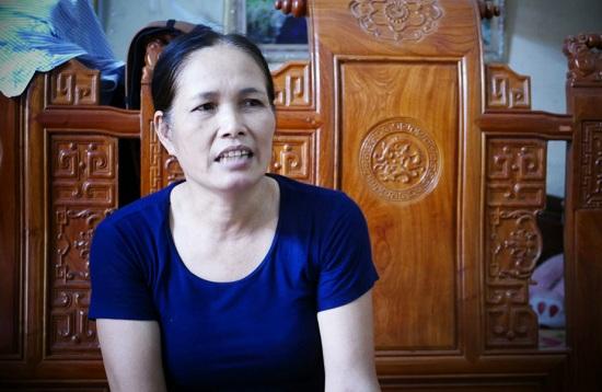 Ấm lòng những suất cơm đặc biệt cho bệnh nhân nghèo của chị bán đậu phụ ở Hà Nội - Ảnh 1