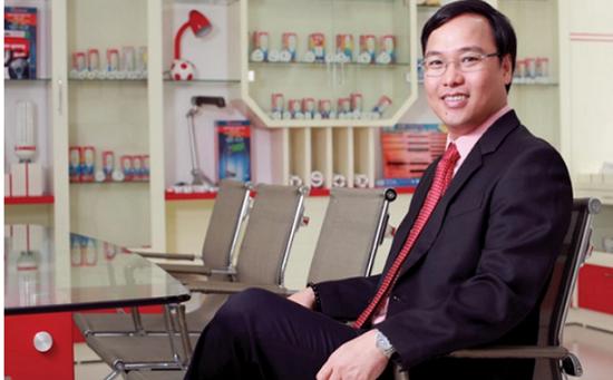 Em trai cựu Thứ trưởng đang bị truy nã Hồ Thị Kim Thoa thôi làm Tổng giám đốc Điện Quang - Ảnh 1