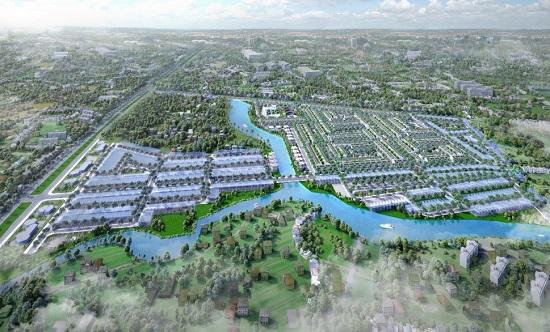 Vingroup liên tiếp rút lui khỏi 2 dự án nghìn tỷ ở Long An, Quảng Ninh - Ảnh 1