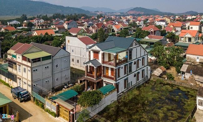 Những làng xã từng được cho là giàu nhất Việt Nam giờ ra sao? - Ảnh 1