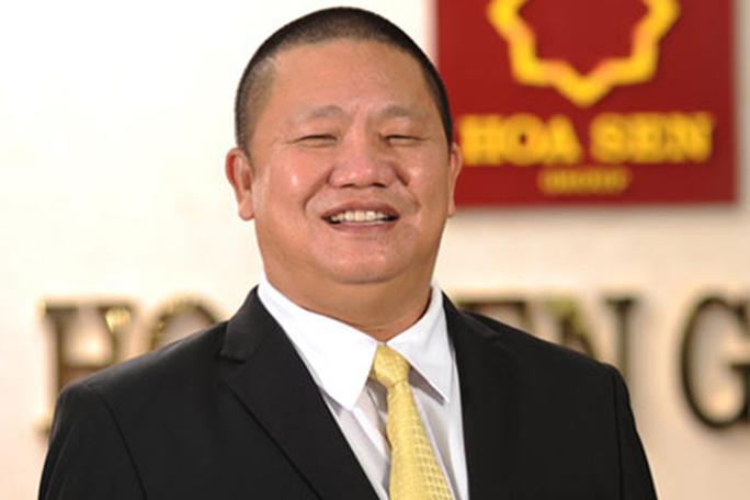 Đại gia Lê Phước Vũ: Sẽ xuất gia sau khi rời Hoa Sen - Ảnh 1