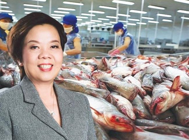Doanh nghiệp của nữ đại gia Trương Thị Lệ Khanh hoàn tất mua lại 49,89% vốn tại Sa Giang từ SCIC - Ảnh 1