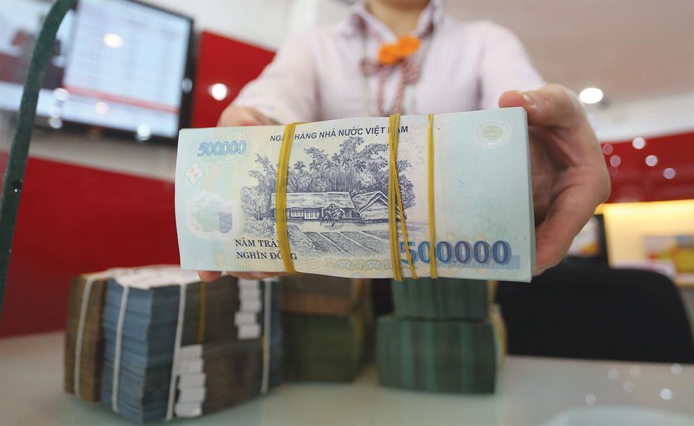 """""""Bà trùm"""" Hà Thành câu kết lừa đảo nhiều ngân hàng hàng trăm tỷ - Ảnh 1"""