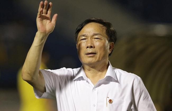 """Bầu Đệ """"chiêu mộ"""" cựu bác sĩ Hoàng Công Lương, """"năng lực"""" ông lớn đứng sau BVĐK Hợp Lực thế nào? - Ảnh 1"""