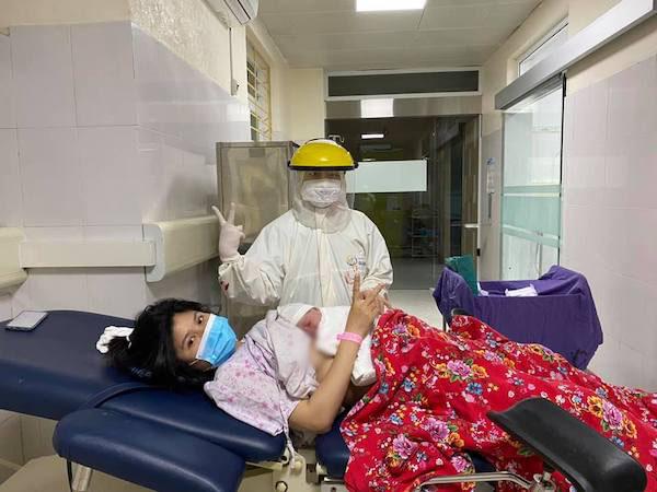 Tin tức thời sự mới nóng nhất hôm nay 14/2: Khu cách ly Quảng Ninh đón tin vui sát thời khắc giao thừa - Ảnh 1