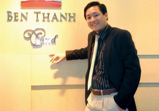 Dấu ấn của đại gia Nguyễn Cao Trí tại siêu dự án 25.000 tỷ thuộc diện kiến nghị thu hồi của TTCP - Ảnh 1