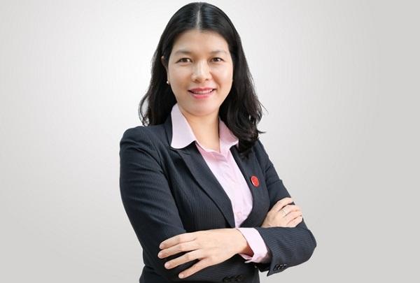 Chân dung tân Tổng Giám đốc 7x của Chứng khoán Rồng Việt - Ảnh 1