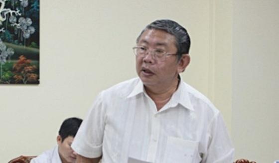 Khởi tố cựu Giám đốc sở KH&CN Đồng Nai vì gây thất thoát 27 tỷ đồng - Ảnh 1