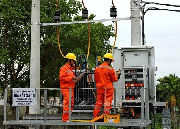 Hoàn tất kiểm tra, công khai chi phí sản xuất kinh doanh điện năm 2019 của EVN - Ảnh 1