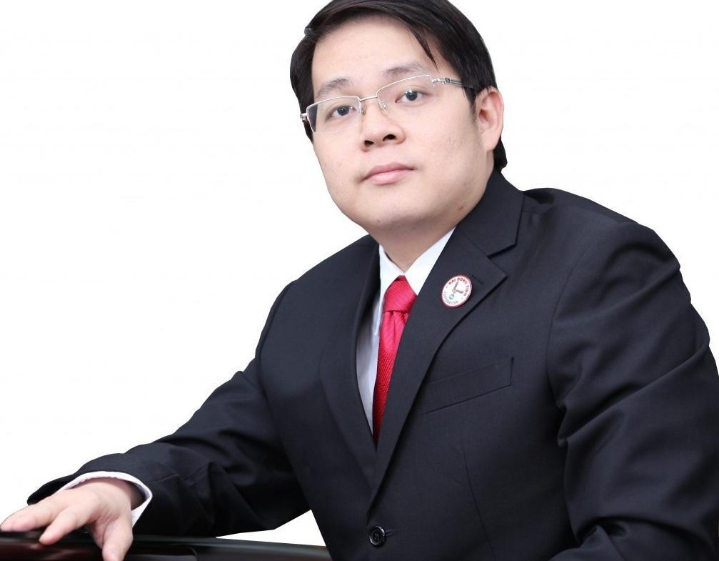 Con trai Chủ tịch Nhựa Đại Đồng Tiến được giới thiệu ứng cử ĐBQH khóa XV - Ảnh 1