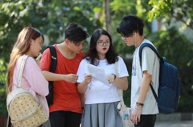 Bộ GDĐT kiểm tra việc xác định chỉ tiêu tuyển sinh của các cơ sở giáo dục - Ảnh 1