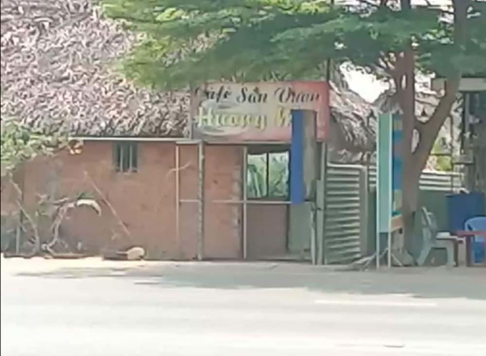 Cắn vùng nhạy cảm của nữ nhân viên massage, khách bị chủ quán đánh tử vong - Ảnh 1