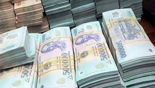 Vỡ nợ hơn 200 tỷ, chủ nợ ở Long An khiến hàng chục hộ dân điêu đứng - Ảnh 1