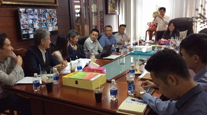 Nữ đại gia Lê Thị Tuyết: Từ bà chủ buôn sắn đến dự án nghìn tỷ không phép - Ảnh 1