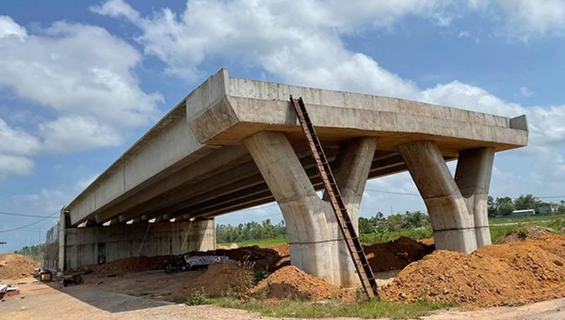 Đà Nẵng: Thanh tra Dự án đường vành đai phía Tây 1.500 tỷ đồng - Ảnh 1