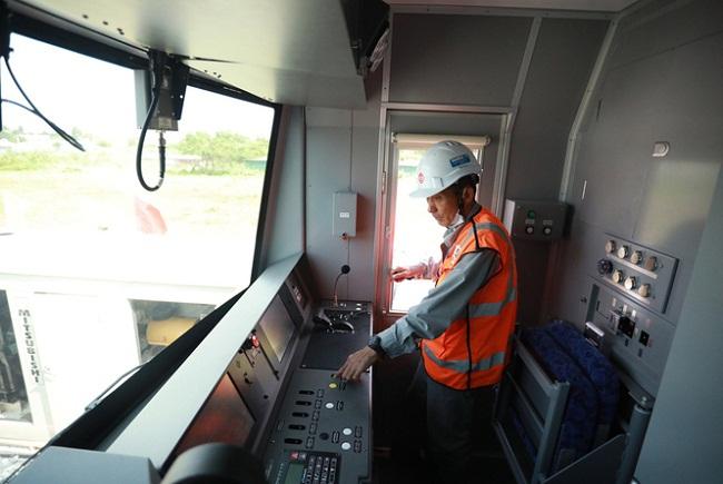 Đề xuất lương chuyên gia tuyến metro số 1 hơn 500 triệu đồng - Ảnh 1