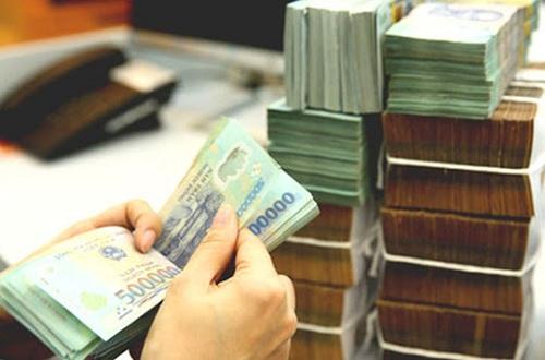 Lãi suất ngân hàng dự kiến tăng nhẹ từ tháng 6 - Ảnh 1