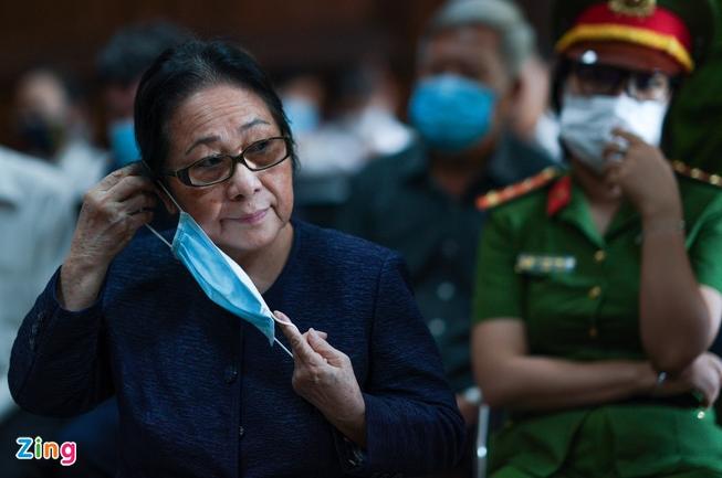 Công ty của thiếu gia Phan Thành có liên quan gì đến vụ án bà Dương Thị Bạch Diệp? - Ảnh 1