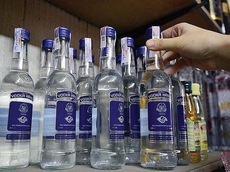"""Ông chủ thương hiệu Vodka Hà Nội- Halico: Thua lỗ triền miên nhưng sở hữu quỹ đất """"vàng"""" đáng mơ ước - Ảnh 1"""