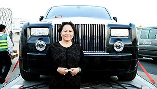 """Những nữ đại gia Việt sở hữu khối tài sản khủng đáng ngưỡng mộ, cuối đời """"xộ khám"""" - Ảnh 4"""