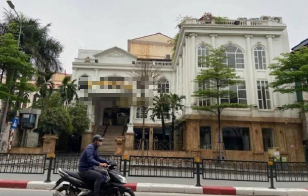 """Thanh tra TP.Hà Nội: Công ty Nông sản Hà Nội cho thuê """"đất vàng"""" Tôn Đức Thắng quá hạn 31 năm - Ảnh 1"""