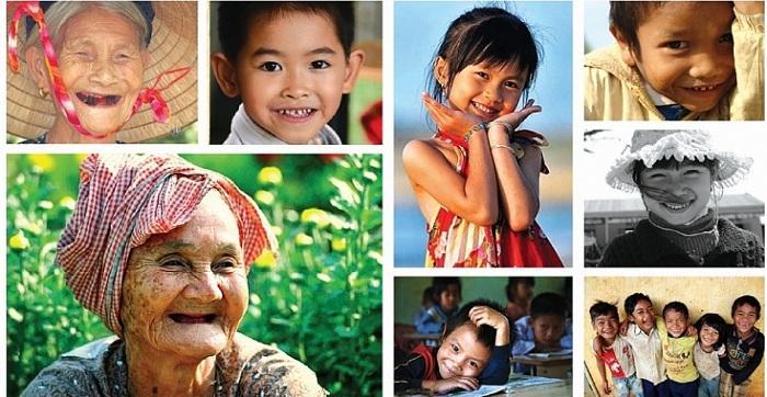 Thực hư thông tin Việt Nam lọt top 5 quốc gia có chỉ số hạnh phúc cao nhất thế giới - Ảnh 1