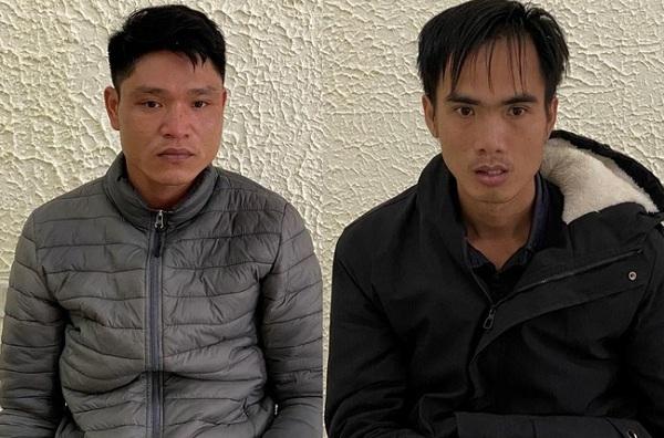 Bắt giữ 2 đối tượng tổ chức cho người Trung Quốc nhập cảnh trái phép - Ảnh 1