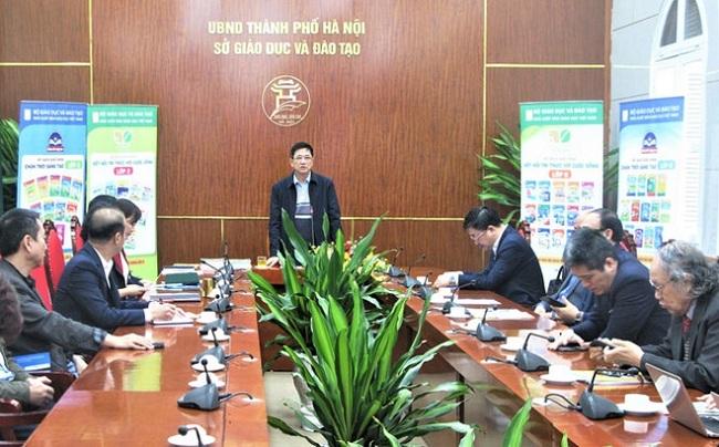 """Hà Nội: Lập hội đồng tuyển chọn, sẽ """"chốt"""" SGK lớp 2 đầu tháng 4 - Ảnh 1"""