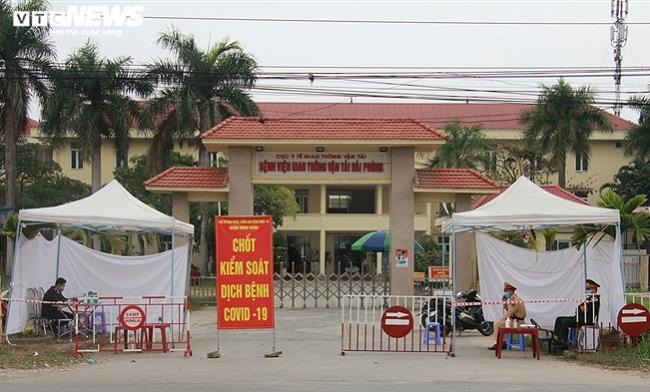 Tin tức thời sự mới nóng nhất hôm nay 9/3: Xử lý nghiêm sai phạm tại khu cách ly của Vietnam Airlines - Ảnh 2