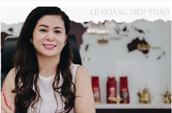 Những bóng hồng quyền lực chèo lái doanh nghiệp đình đám tại Việt Nam - Ảnh 5