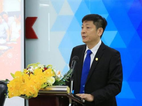 Ông Lê Huy Dũng được bổ nhiệm làm Tổng Giám đốc Vietbank - Ảnh 1