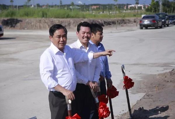 """Đại gia Dũng """"lò vôi"""" và """"lương y"""" Võ Hoàng Yên cùng nhau góp mặt tại những dự án bất động sản nào? - Ảnh 1"""