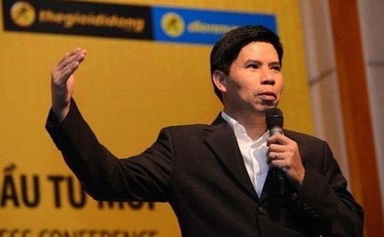 Ba đại gia Nam Định nức tiếng sàn chứng khoán: Người thưởng hơn 1.200 tỷ cho nhân viên, người nuôi mộng sản xuất ô tô  - Ảnh 2