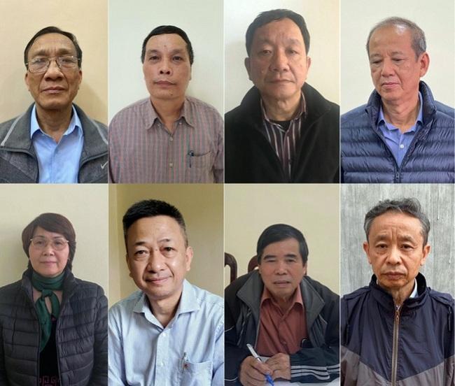 Hôm nay (12/4) xét xử đại án Gang thép Thái Nguyên: 19 bị cáo là ai? - Ảnh 1