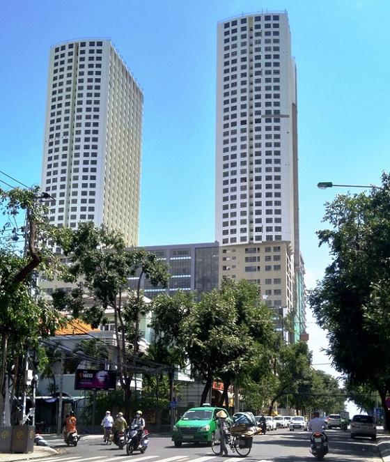 Khởi tố vụ án giao 'đất vàng' làm dự án BT trường Chính trị tỉnh Khánh Hòa - Ảnh 1